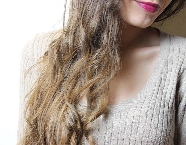Tombent les cheveux selon tout le corps de la raison