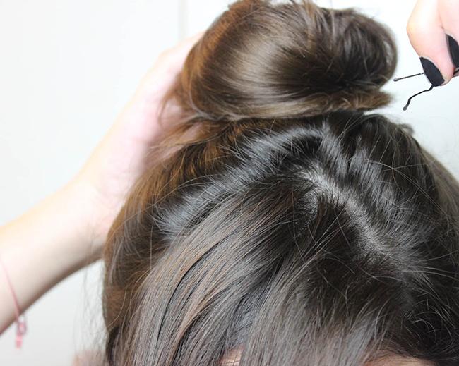 coiffure-chignon-bun-7