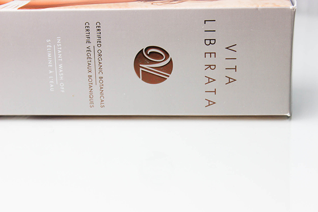 Vita Liberata Gel autobronzant teinté-3