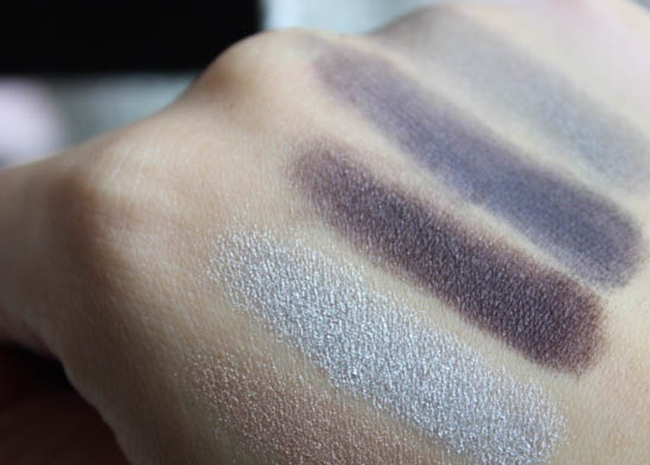 the-smokes-palettes-gemey-maybelline-swatche-2