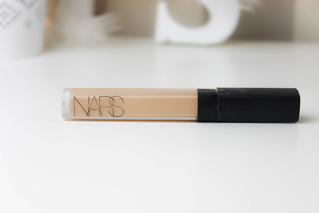 Nars -Radiant Creamy Concealer-1