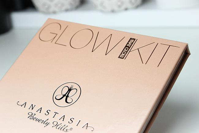 Anastasia Beverly Hills Glow Kit : la palette à avoir !
