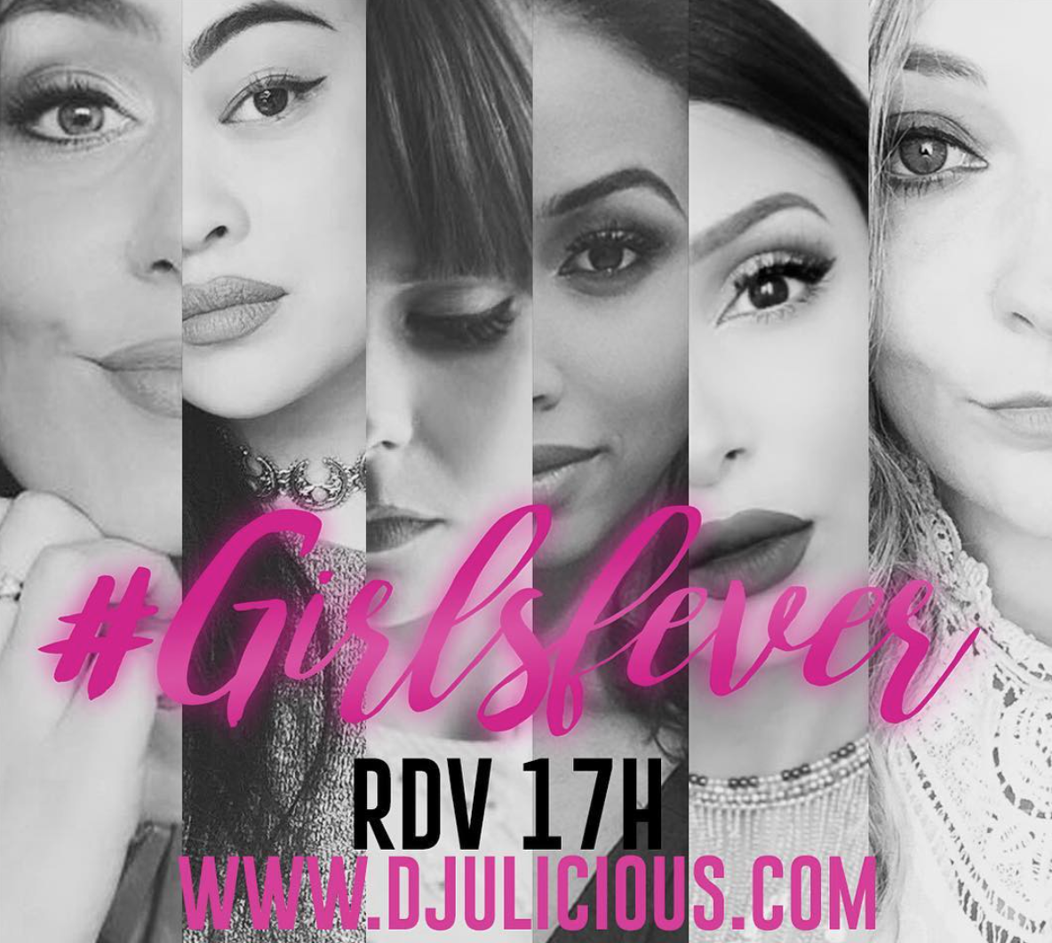 girls fever-djulicous