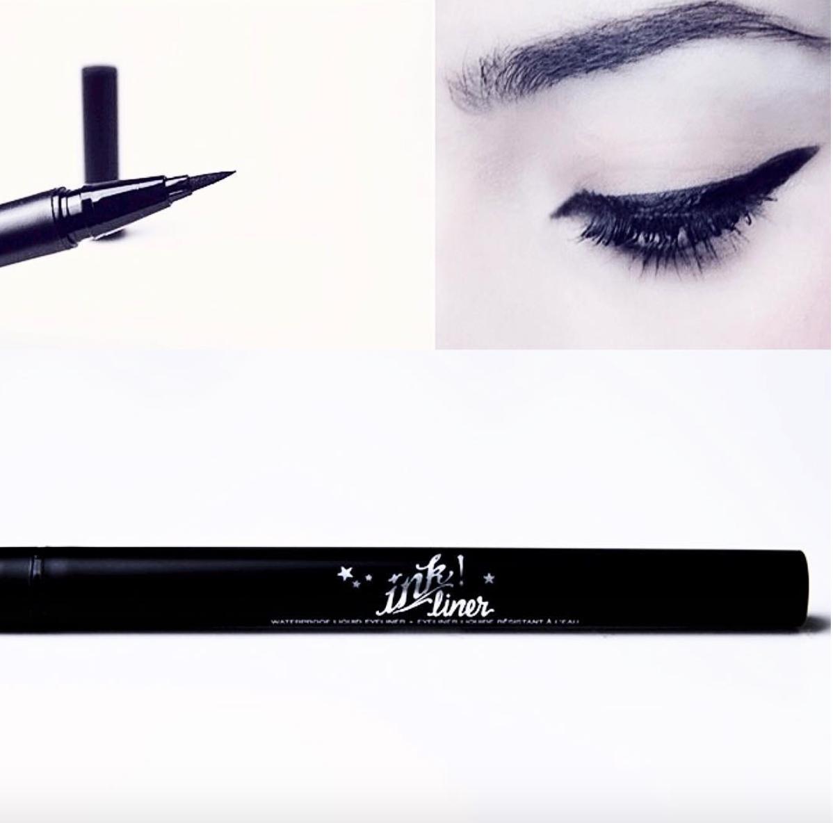 Kat Von D / Ink Liner : vraiment le meilleur eye-liner ?
