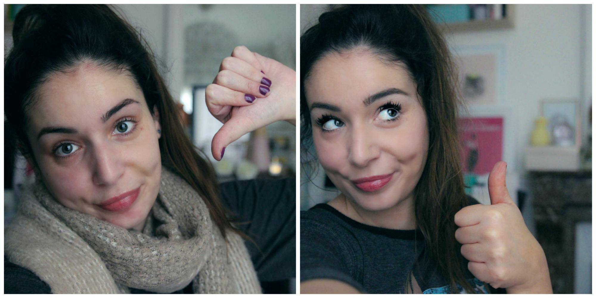 10 astuces make-up pour avoir une tête potable quand on est malade ?