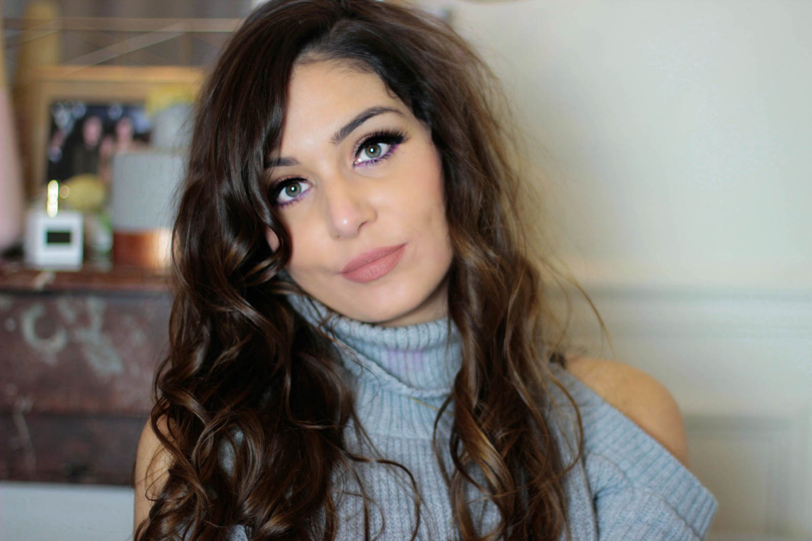 Huda Beauty et ses rouges à lèvres liquides mats : mon avis !