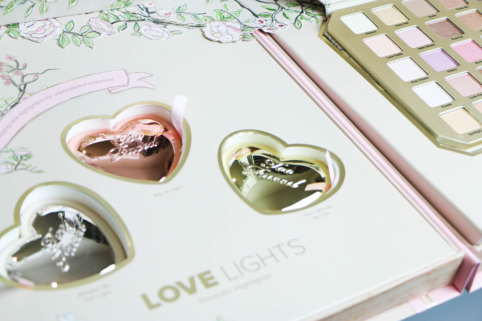 Too Faced Love Light Enlumineur_7