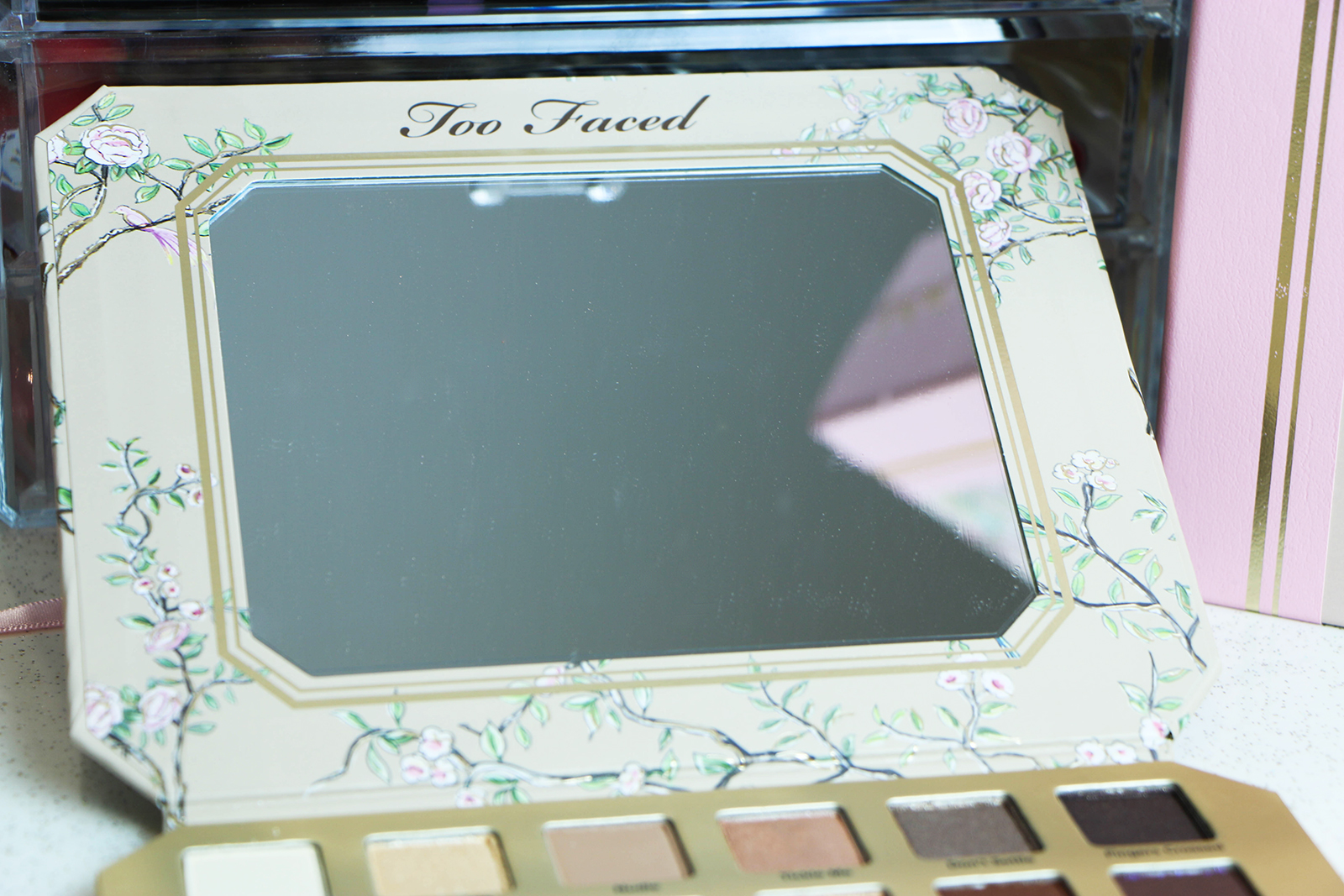 Too Faced Natural Love_4