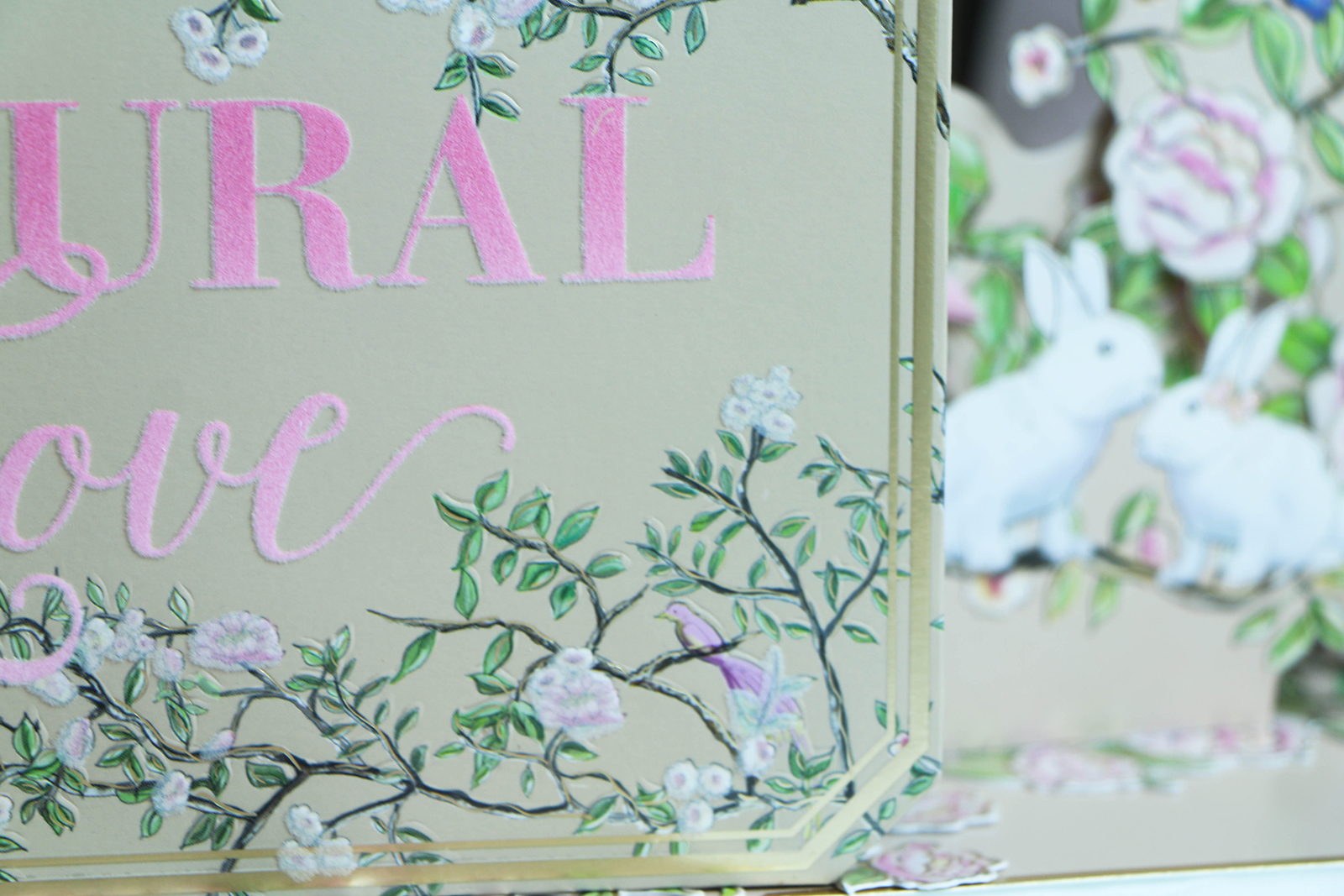 Too Faced Natural Love_5