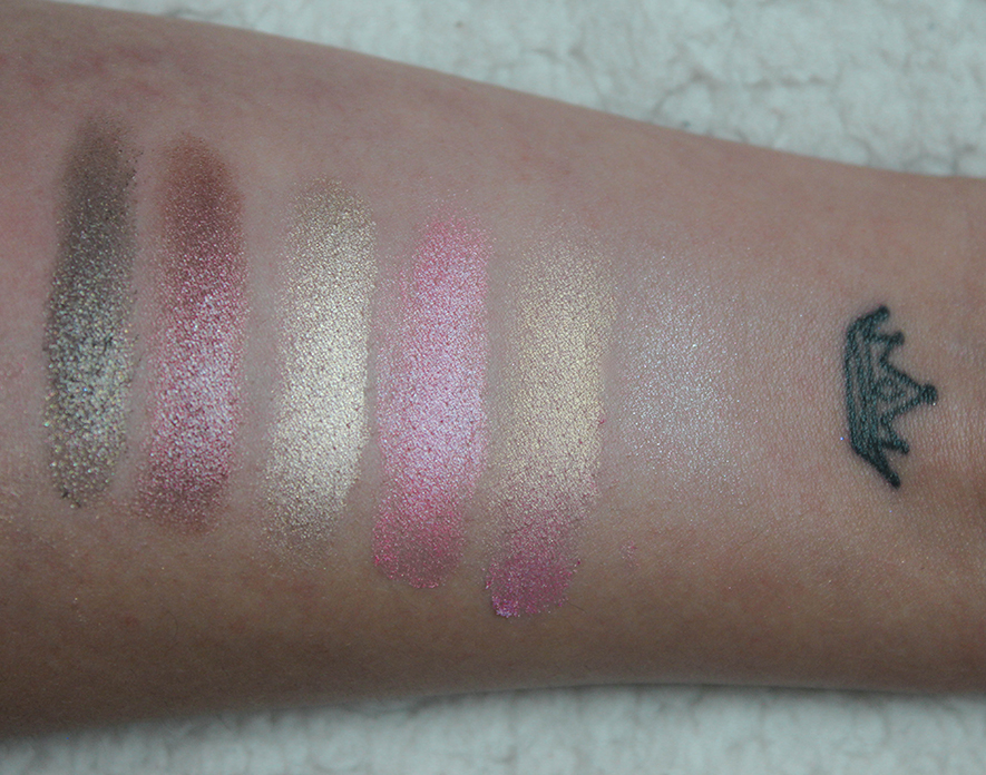 Too Faced Natural Love_swatchs-4