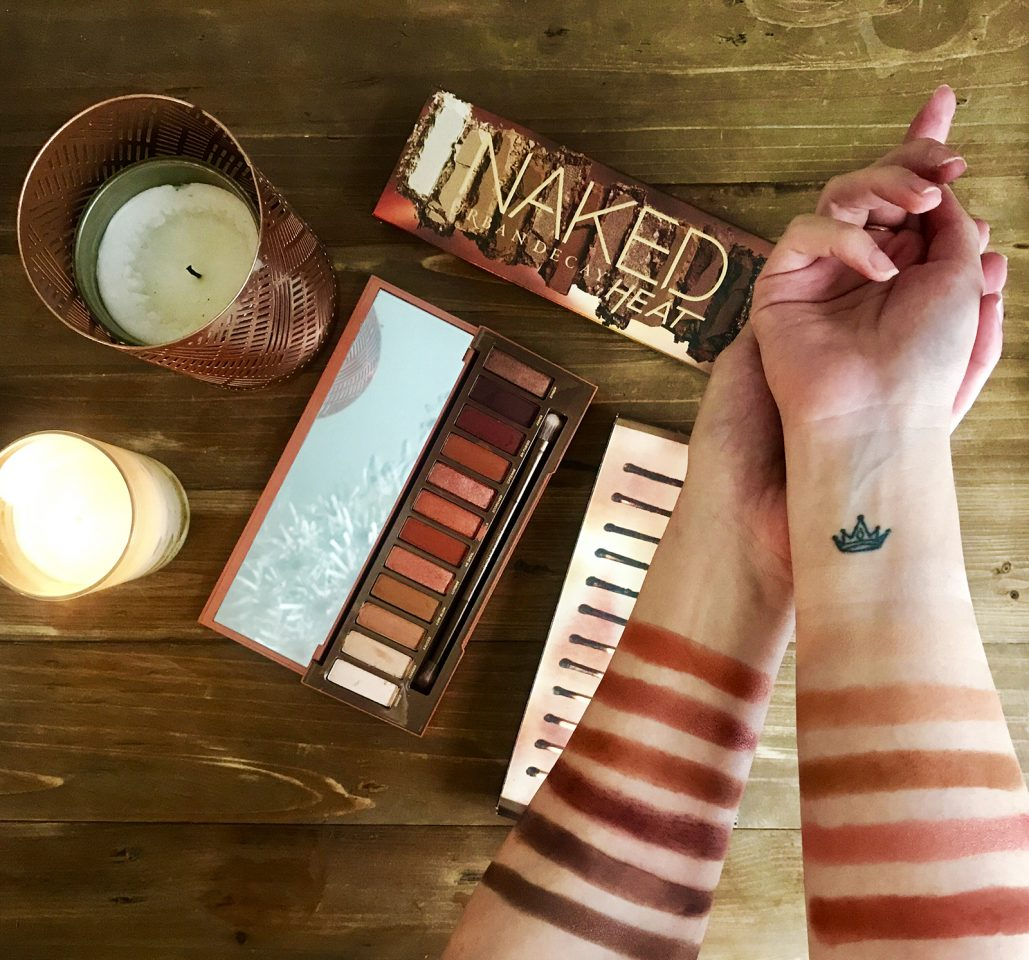 Palette Naked HeaUrban Decay_10