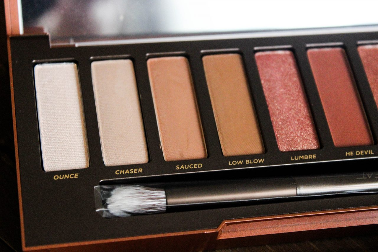 Palette Naked HeaUrban Decay_16