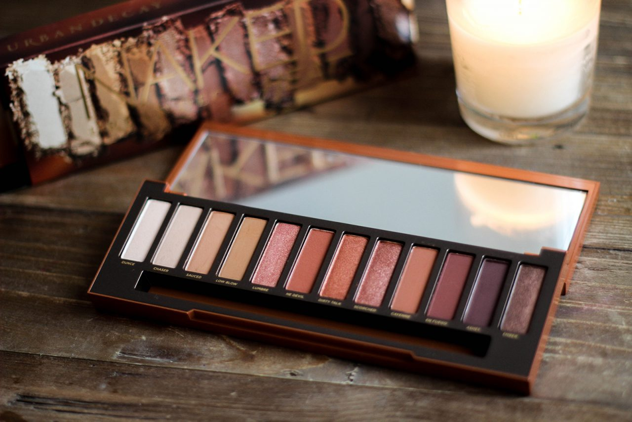 Palette Naked HeaUrban Decay_24